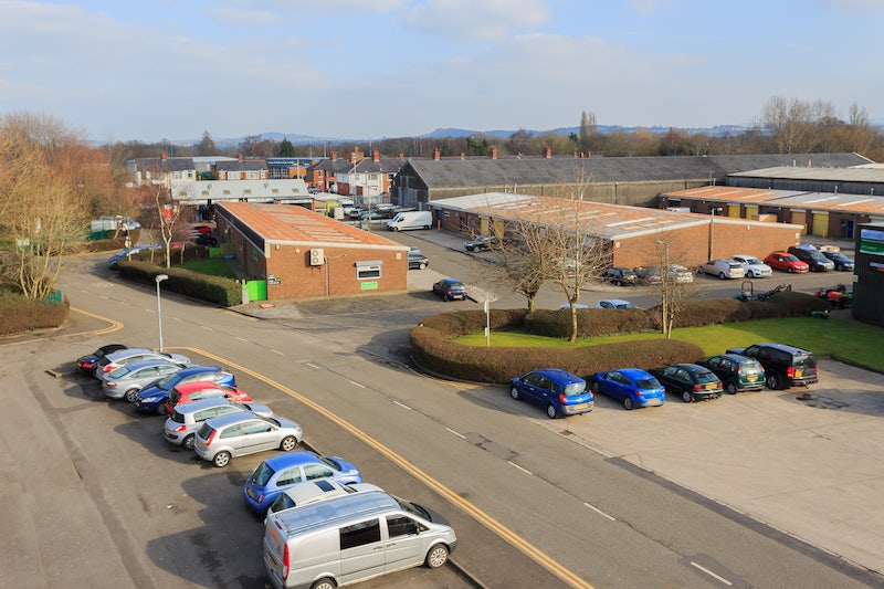 Old Mill Industrial Estate|45,46,47 thumbnail image 1
